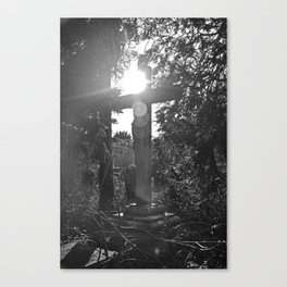 {illumination} Canvas Print