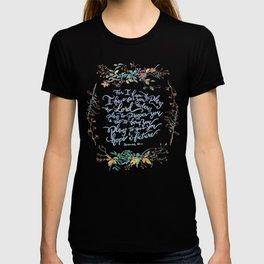 Give You Hope - Jeremiah 29:11 T-shirt