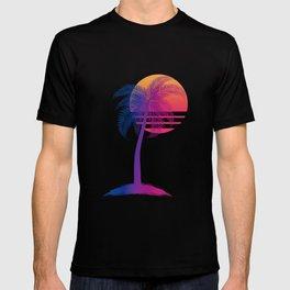 Sunset Dreams T-shirt