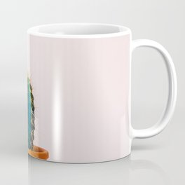 Mini Cactus (Color) Coffee Mug