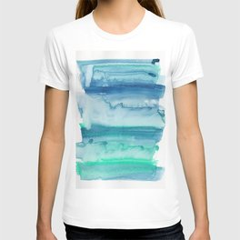 7  | Abstract Painting | 190725 T-shirt