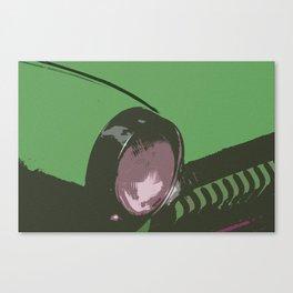 Pobeda element pop №2 Canvas Print