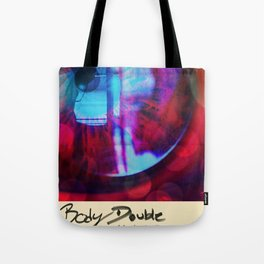 Body Double Tote Bag