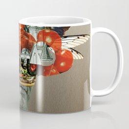 TomatenSalatStatue Coffee Mug