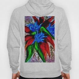 Flower Fantasy Hoody