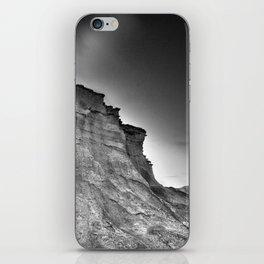 Volcanic world iPhone Skin