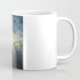 Dandelion & Sun II. Coffee Mug