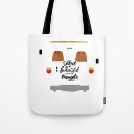 Jeep Wrangler Collect Beautiful Moments Travel Hiking Camping Shirt For Jeep Dad Tote Bag