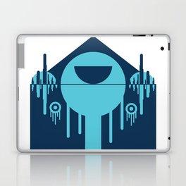 Alternative Face Laptop & iPad Skin