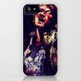 Primal iPhone Case