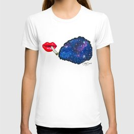 Moon Dust in Your Lungs T-shirt