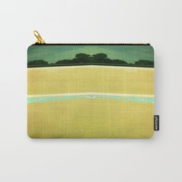 Beach to Paradise Carry-All Pouch