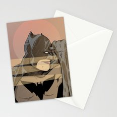 Gotham By Sunrise Stationery Cards