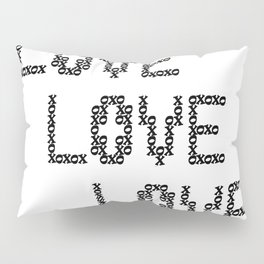 So Much Love to Give 02 Pillow Sham