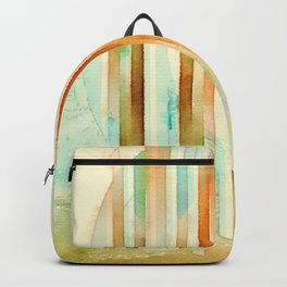 the winds of climate change Backpack