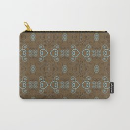 Tile Love Carry-All Pouch
