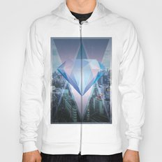 tokyo's Diamond Hoody
