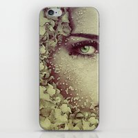 renaissance iPhone & iPod Skins featuring Renaissance by Naim K