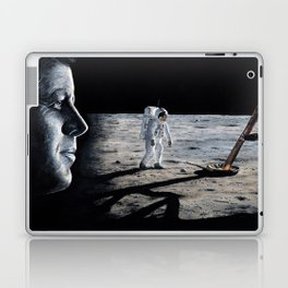 Achieving the goal Laptop & iPad Skin