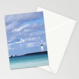 Bahamas Cruise Series 143 Stationery Cards