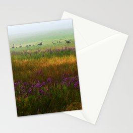 Hidden in the Mist Stationery Cards