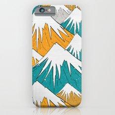 Peaks Slim Case iPhone 6