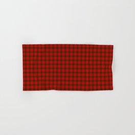 MacDougall Tartan Hand & Bath Towel