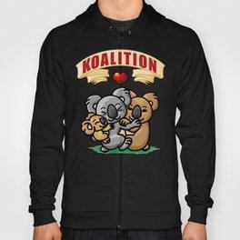 Koalition Hoody