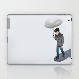 The Human Condition Laptop & iPad Skin