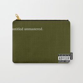 UU 1 Carry-All Pouch