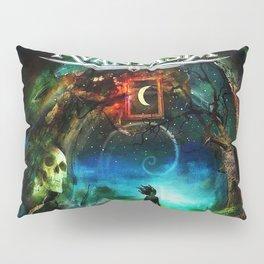 avantasia moon glow tour 2019 halim Pillow Sham
