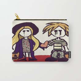 Violet and Tate Carry-All Pouch