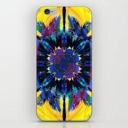 Tupelo Tile iPhone Skin