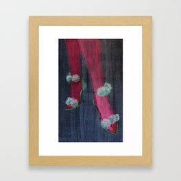 After Hours Framed Art Print