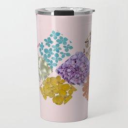 squared Travel Mug