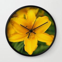 Lilien Wall Clock