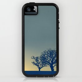 01 - Landscape iPhone Case