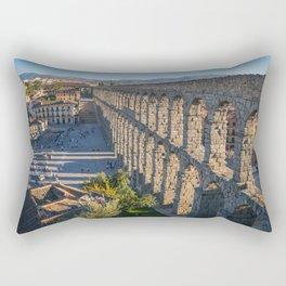 Sergovia Sunset Rectangular Pillow