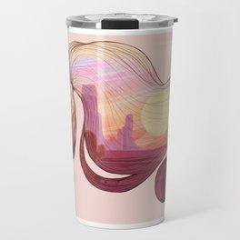 Vibes Travel Mug