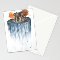 The Flood Stationery Cards