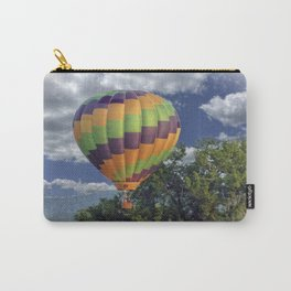 Balloon Landing Carry-All Pouch