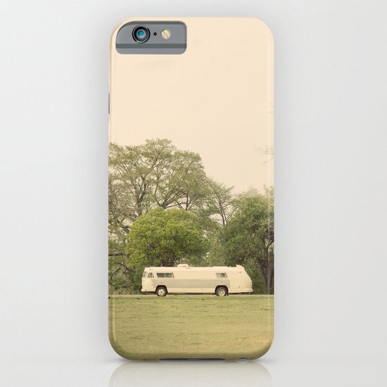 lost in the trees::austin iPhone & iPod Case