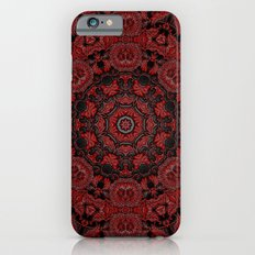 Regal Red 2 iPhone 6s Slim Case