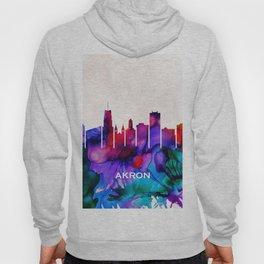 Akron Skyline Hoody