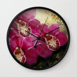 orcades Wall Clock