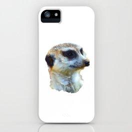 Hakuna Timone iPhone Case