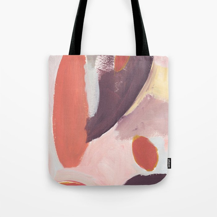 Spiced Life Tote Bag