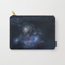 the galaxy Carry-All Pouch