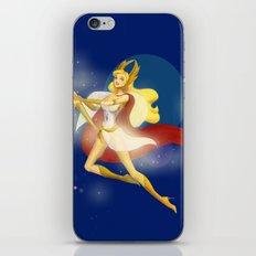 She-Ra, ReVamped!  iPhone & iPod Skin