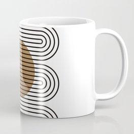 Minimalist Arch No.6 Coffee Mug